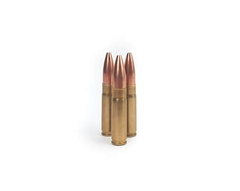 300 Blackout Subsonic Ammo Load Data 180 Round Nose