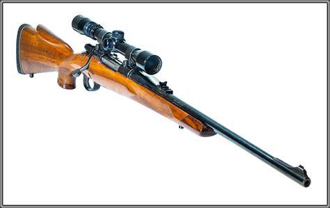 300 Bolt Action Rifle