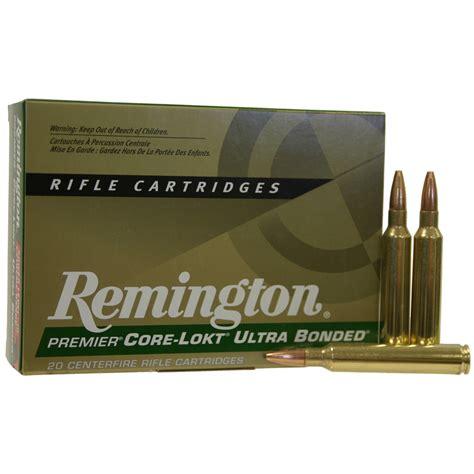 300 Remington Saum Ammo
