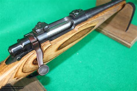 300 Remington Short Action Ultra Mag Rifle