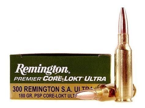 300 Remington Ultra Mag Ammo Canada