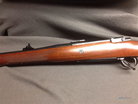 300 Ruger Compact Magnum Rifle For Sale