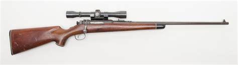 300 Savage Rifle Bolt Action