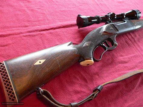 300 Savage Rifle Model 99