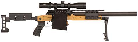 300 Whisper Bolt Action Rifle