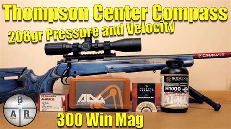 300 Win Mag H1000 208 A Max