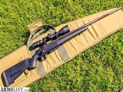 300 Win Mag Rifle For Sale Australia