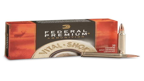 300 Win Mag Rifles Canada