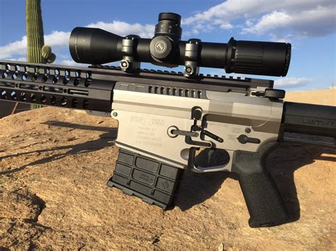 300 Win Mag Semi Auto Sniper Rifles