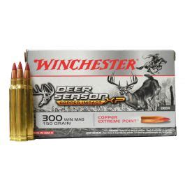 300 Win Mag Tracer Ammo
