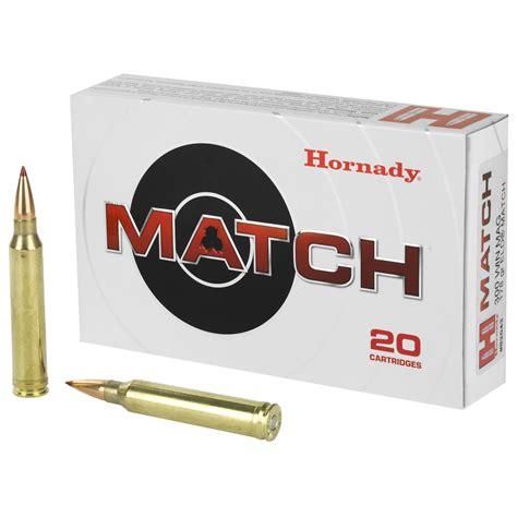 300 Winchester Magnum 178 Grain Hornady ELD-X 100 Hand