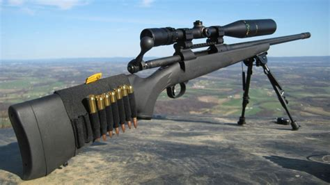 300 Winchester Magnum Long Range Rifles