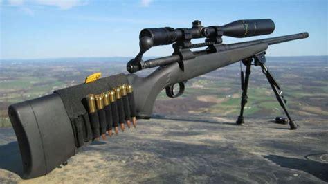 300 Winchester Magnum Rifle