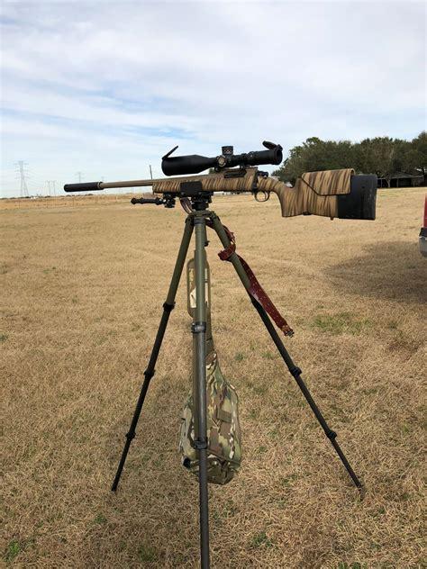 300 Wsm Barrel Life Rifle