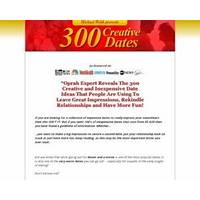 300 creative dates by oprah dating and relationship expert discount code