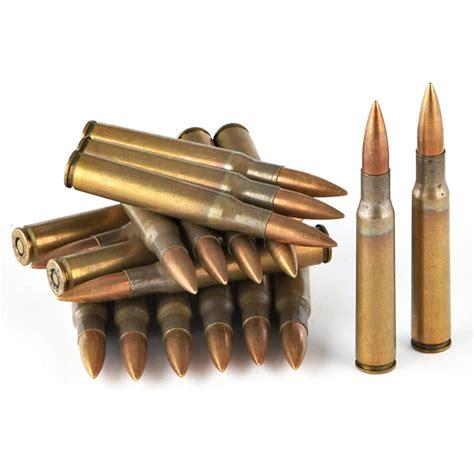 3006 Ammo 150gr Fmj