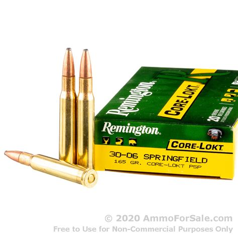 3006 Ammo For Sale Hunting Rounds Instock