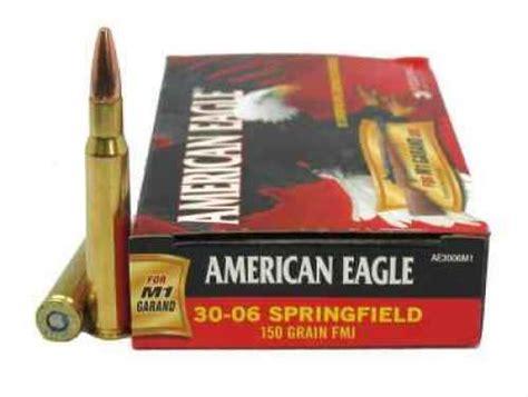 3006 Federal Ae 150gr M1 Garand Fmj Ammo Ammo To Go