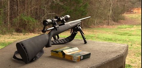 3006 Savage Rifle Reviews