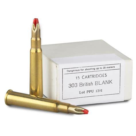 303 British Ammo Rifle AmmoSeek Com