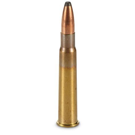 303 British Rifle Ammo