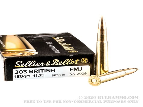 303 Enfield Bulk Ammo