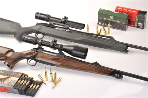 303 Hunting Rifle Review