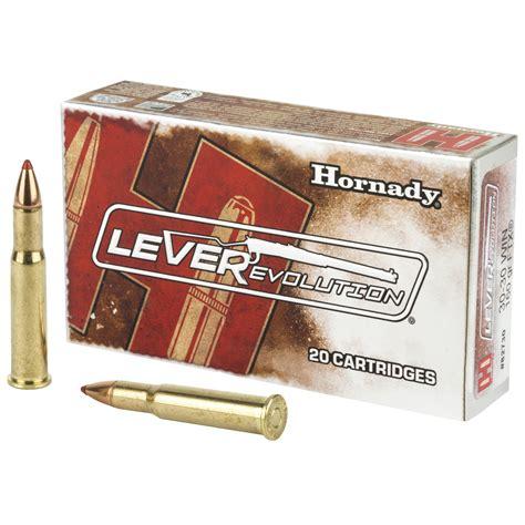 3030 Winchester Discount Firearm Ammunition Bulk Gun