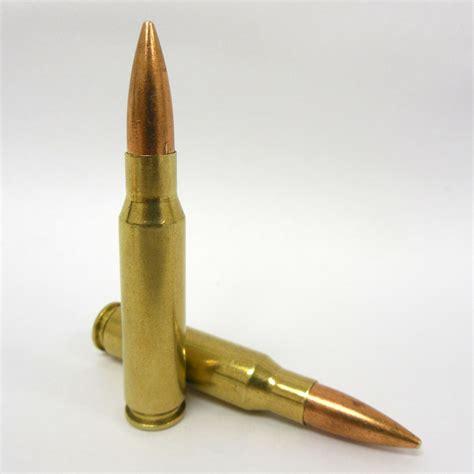308 7 62x51mm 308 Winchester Ammo Rifle Ammoseek Com