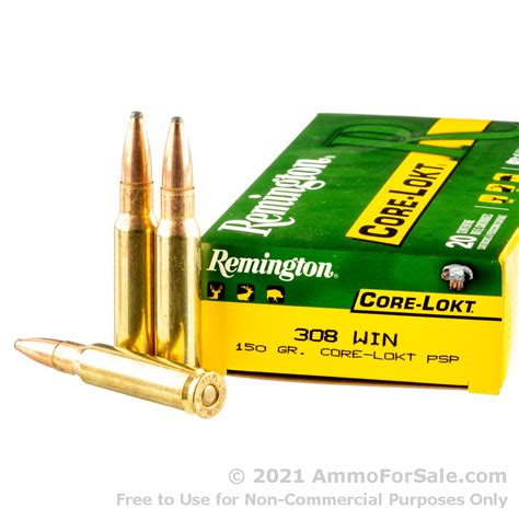 308 Ammo Box For Sale