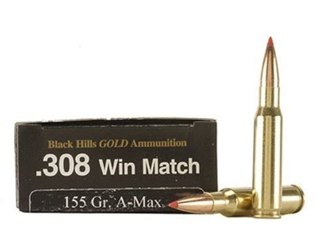 308 Ammo Midway