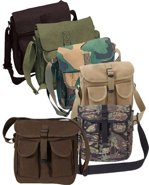 308 Ammo Shoulder Pouches