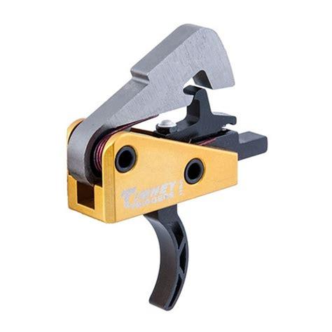 308 Ar Dropin Trigger Module Skeleton Shoe Timney