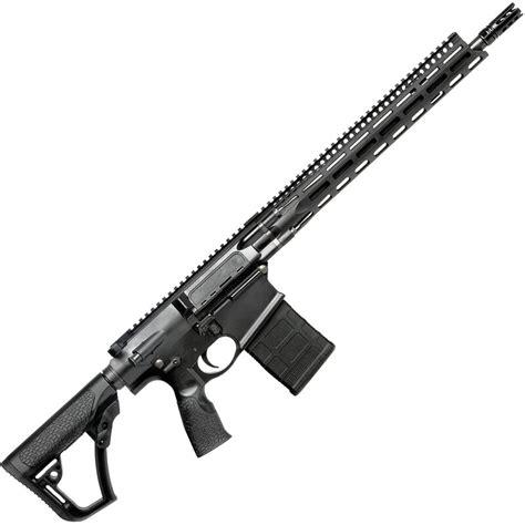 308 Ar Rifle Stock