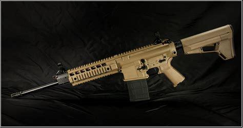 308 Assault Rifle Colt