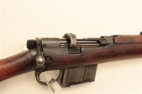 308 Bolt Action Military Rifle