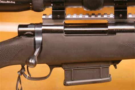 308 Bolt Action Rifle Build Kit