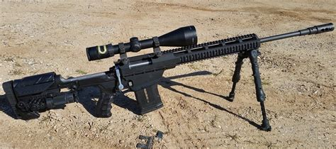308 Bolt Action Sniper Rifle Review