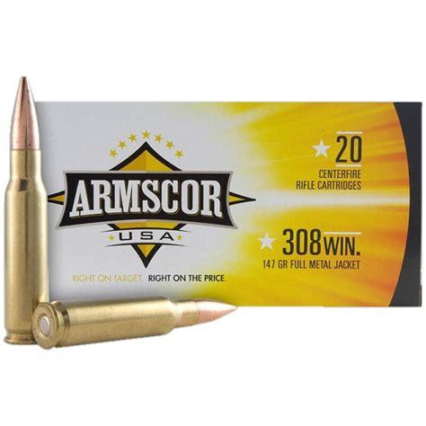 308 Bulk Ammo Cheaper Than Dirt