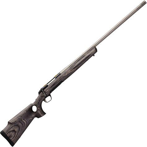 308 Bull Barrel Bolt Action Rifle Stock