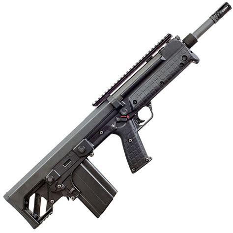 308 Bullpup Semi Auto Rifle