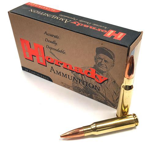 308 Caliber Ammo