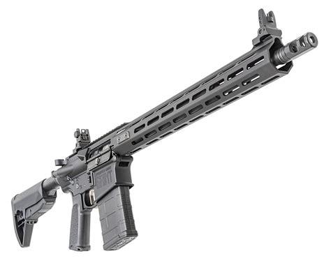 308 Caliber Ar Rifles