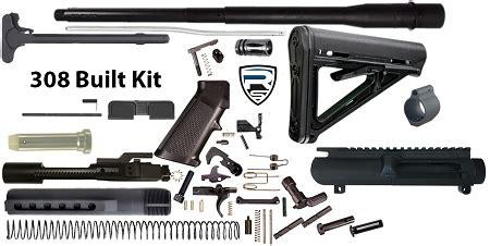 308 Complete Rifle Kits