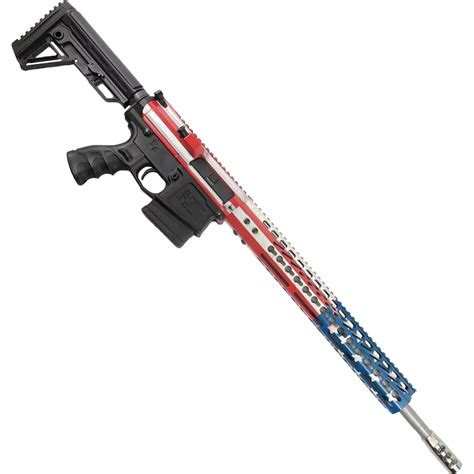 308 Complete Upper Receiver Assembly Forward Assist