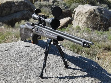 308 Corsair Air Rifle