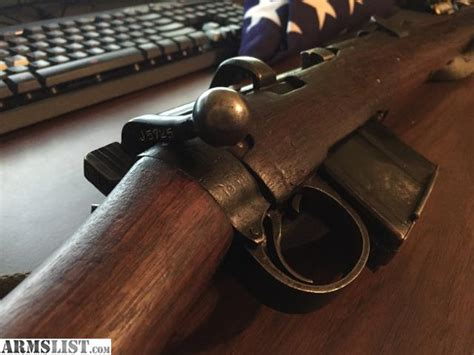308 Enfield Rifle Parts