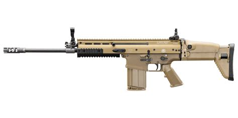 308 Fn Scar 17s Rifle Accuracy Review Forums