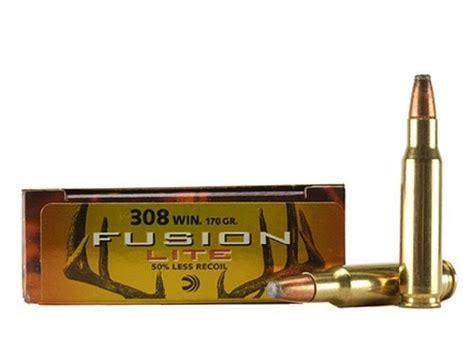 308 Fusion Lite Ammo