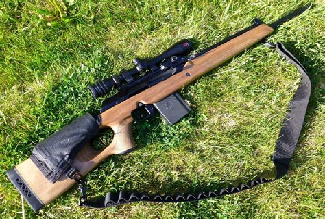 308 Hunting Rifle Reddit